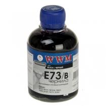 Чернила для Epson, Stylus E73/B, black, 200 г.