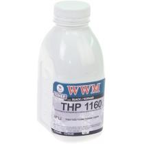 Тонер WWM Tn1505 для HP LJ P1505 (105 гр.)