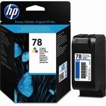 Картридж HP DJ 930С/950С/970С (C6578DE) № 78 Color, ориг.