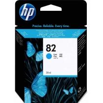 Картридж HP DJ 500/800 (C4911A) Cyan № 82, ориг.