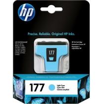 Картридж HP PS 3213/3313/8253 (C8774HE) № 177 Light Cyan, 5,5 мл, ориг.