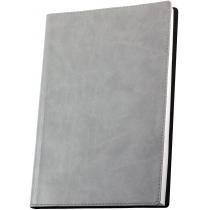 Діловий записник Vivella А5, світло-сірий