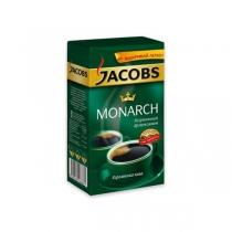 """Кава мелена Jacobs """"Monarch"""", 250г."""