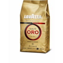 "Кофе молотый Lavazza ""Qualita Oro"", 250г., Пакет"
