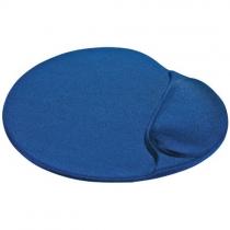 Коврик для мыши гелевый синий DEFENDER