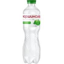 Вода минеральная Моршинская 0,5 л., слабогазированная