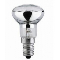 Лампа рефлекторная 60W E14 R50, ИСКРА