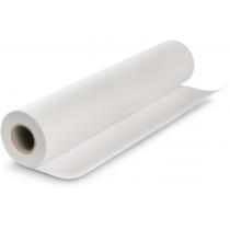 Бумага для плоттеров рулонная ЛУ 80-610/50,8 (50м)