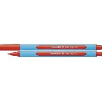 Ручка масляная Schneider SLIDER EDGE XB синяя