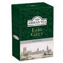 Чай Ahmad Tea, Граф Грей, чорний з бергамотом, 200г