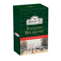 Чай Ahmad Tea, Англійський до сніданку, чорний, 100г