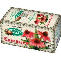 Чай Карпатский Эхинацея 20 шт 1,35 г