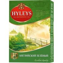 Чай Hyleys зелений, 100г