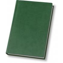 Ежедневник полудатированный, А5, Vivella, зеленый
