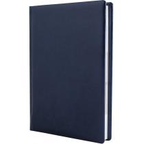 Щоденник напівдатований, А5, Nebraska, синій