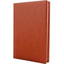 Щоденник напівдатований, А5, Nebraska, коричневий