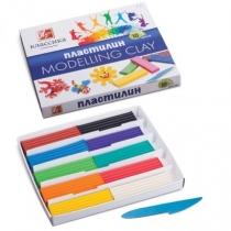 """Пластилін """"Класика. Дитинство"""", 10 кольорів"""