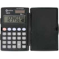 Калькулятор карманный Optima O75519