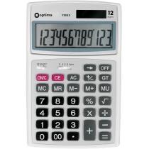 Калькулятор настільний Optima О75522
