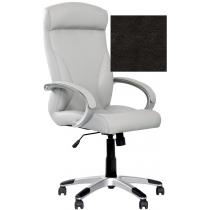 Кресло RIGA, ECO-30, искусственная кожа, черное, Украина