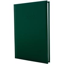 Ежедневник датированный 2019, ALLEGRA, зеленый, А5