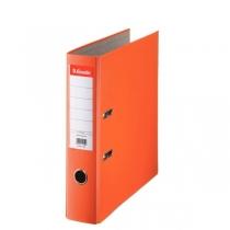 Папка-реєстратор Esselte ECO А4 75мм колір помаранчевий