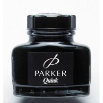 Чернила Quink Parker, чорные