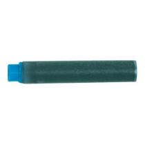 Патрон чернильный Mini, 6 шт., голубой