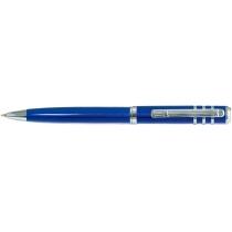 Ручка шариковая CABINET City, синяя