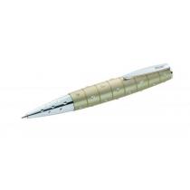 Ручка шариковая ONLINE Crystal Inspiration, шампанское с кристаллами Swarovski