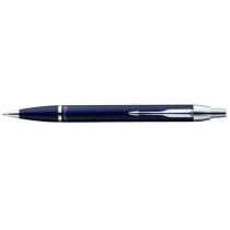 Ручка шариковая PARKER IM, синяя