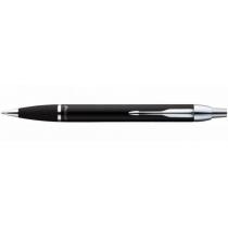 Ручка кулькова PARKER IM, чорна ( 21565 )