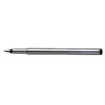 Ручка перьевая PARKER Vector, стальная