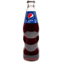 Напиток сильногазированный Pepsi 0,3 л. стекло
