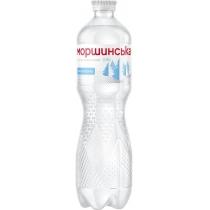 Вода минеральная Моршинская 0,75 л., Негазированная