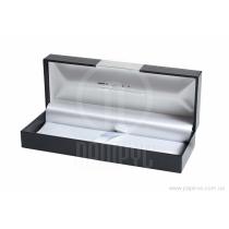 Набор ручка перьевая и роллер Cabinet Gear, черный