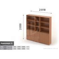 Комплект мебели T.15
