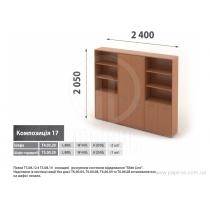 Комплект мебели T.17