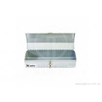 Ящик для инструмента, 410 х 154 х 95 мм, металлический MATRIX