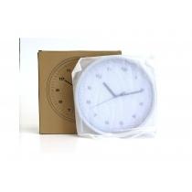 Часы настенные ROLLO, белый
