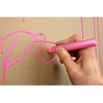 Сменное перо, ультра-пропускающее DRIPSTICK™ High-Flow, 25 мм, 2шт.
