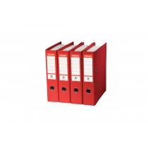 Папка-регистратор Esselte No.1 Power А4 75мм, красная