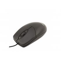 Оптическая мышь GREENWAVE МЕ-1000, черный