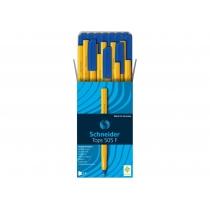 Ручка шариковая Schneider TOPS 505 F синяя