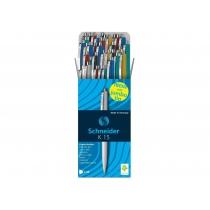 Ручка шариковая Schneider К 15 черная