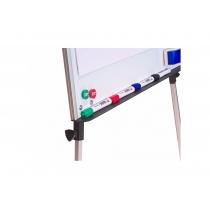 Фліпчарт, 70 х 100 см, Training, для маркера