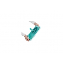 Моп для швабры Twist-System XL 42 х 12 см мягкий