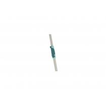 Щетка для окон с телескопической ручкой 110-190 см