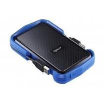 Жесткий диск HDD Apacer AC631 2TB (AP2TBAC631U-1) USB 3.1 Blue