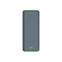УМБ ERGO LI-S90, 20000 mAh Li-ion Rubber Grey